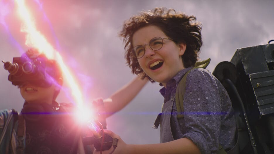 new ghostbusters afterlife trailer forgot the jokes