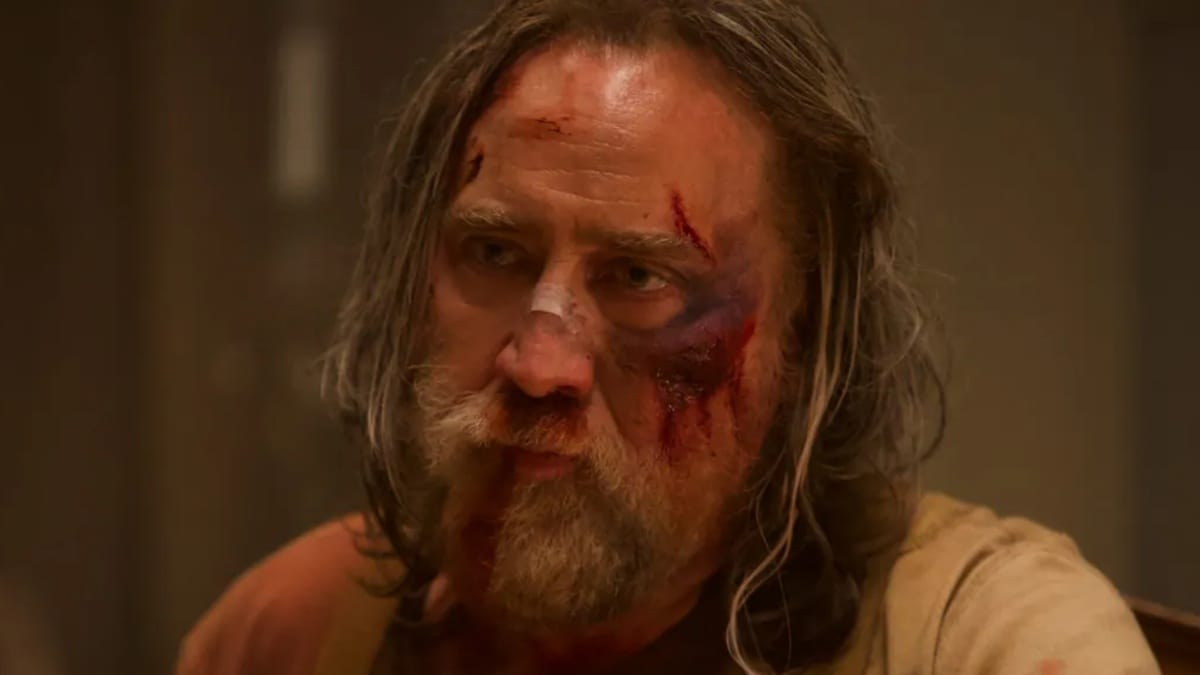 Pig' Film Review: Nicolas Cage Cooks Up One of His Finest Performances