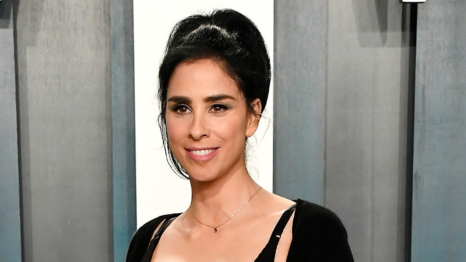 David Letterman's 'Stupid Pet Tricks' to Become TBS Series Hosted by Sarah Silverman.jpg