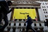 snapchat snap wall street