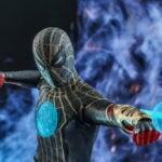 Spider-Man No Way Home Peter Parker Doctor Spidey Vreemd pak