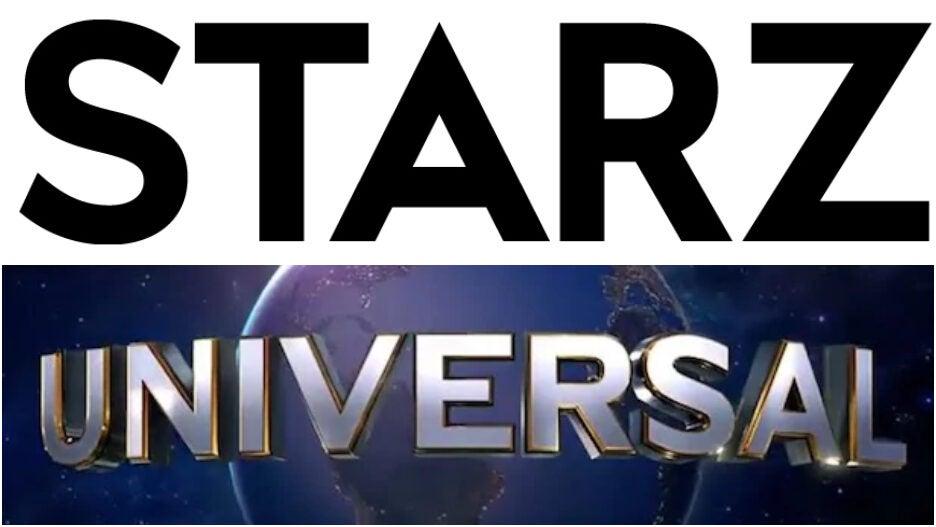 starz universal