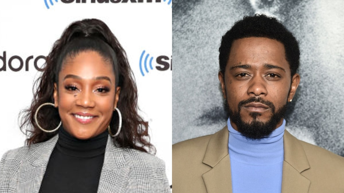 'Haunted Mansion': Tiffany Haddish and Lakeith Stanfield in Talks to Star.jpg