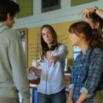 CODA Sian Heder Emilia Jones ASL Masters