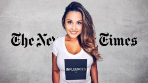 Ari Jacob New York Times Influences