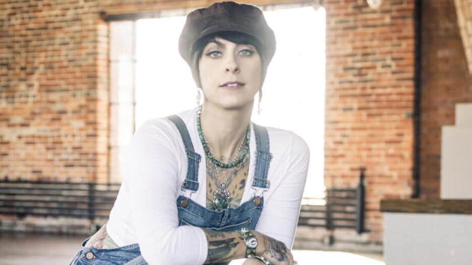 American Pickers Danielle Colby