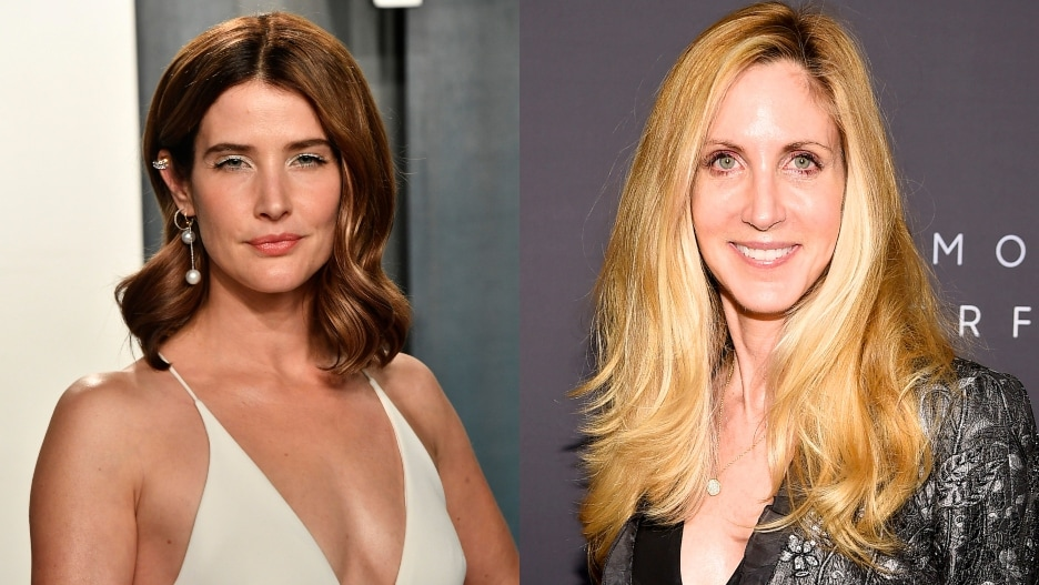 Cobie Smulders to Replace Betty Gilpin as Ann Coulter in FX's 'Impeachment'.jpg