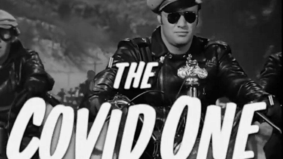 Colbert Brando COVID