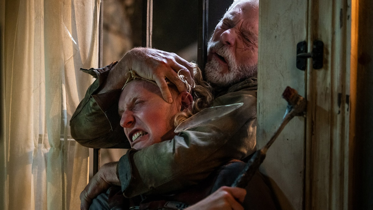 Don't Breathe 2' Film Review: Unpleasant Sequel Tries to Redeem Monstrous  Character
