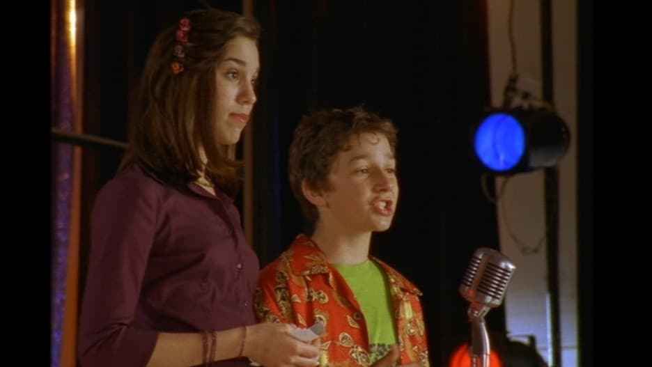 Former Disney Channel Star Christy Carlson Romano Explains Why She Doesn't Talk to Shia LaBeouf Anymore (Video).jpg