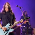 Dave Grohl Foo Fighters Westboro Baptist Church