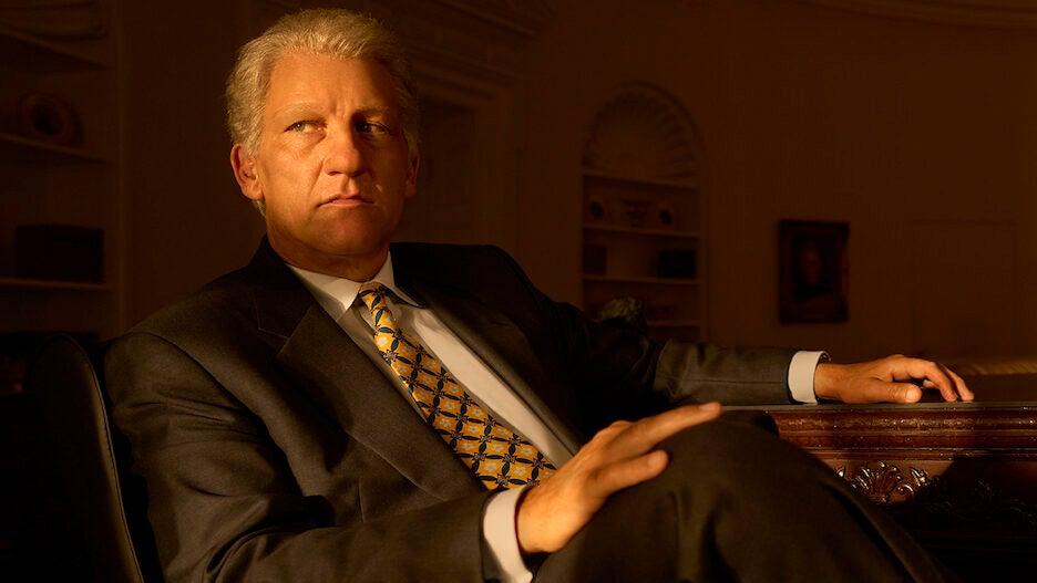 Why 'Impeachment: American Crime Story' Won't Show Monica Lewinsky-Bill  Clinton Sex Scenes