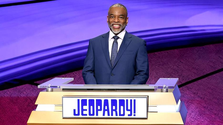 Jeopardy Levar Burton