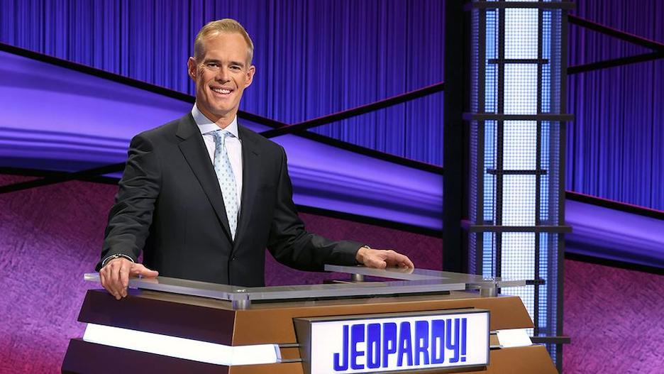 Joe Buck Jeopardy
