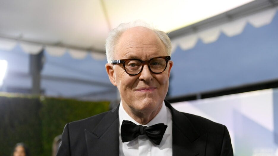 John Lithgow Killers of the Flower Moon