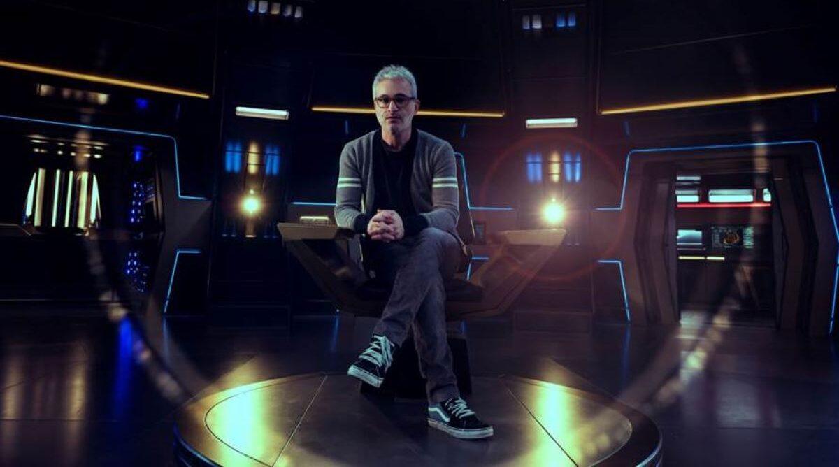 Alex Kurtzman CBS Star Trek