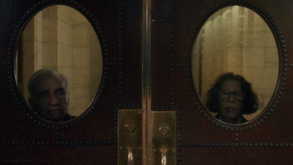 Martin Scorsese Fran Lebowitz Pretend Its a City