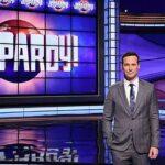 Mike Richards Jeopardy