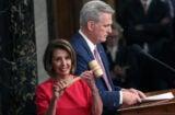 Nancy Pelosi Kevin McCarthy