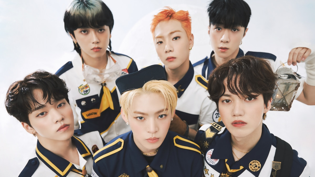 K-Pop Group ONF on New Album, Connecting With Fans and Coming to America
