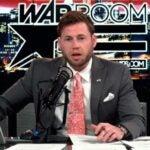 Owen Shroyer War Room Infowars