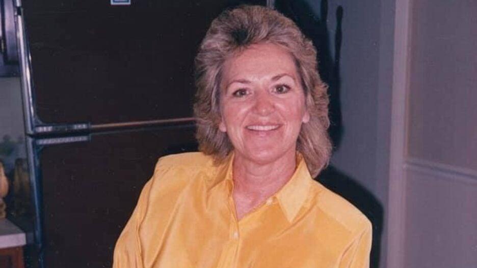 Ruth Marx