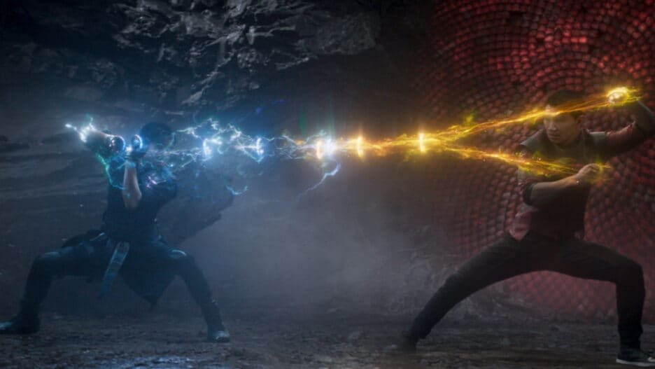 Shang-Chi and the Legend of the Ten Rings' Film Review: Marvel's  Martial-Arts Saga Nails the Characters and the Kicks