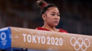 tokyo olympics gymnastics