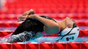 Tokyo Paralympics Games