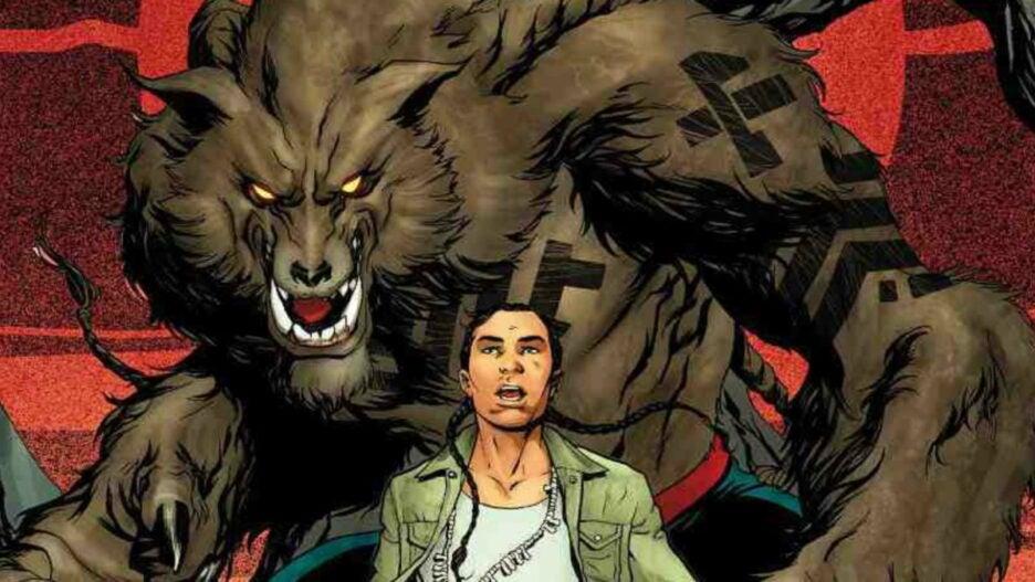 Marvel Studios Halloween Special Werewolf by Night Jake Gomez