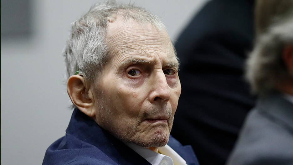 Who Is Robert Durst? A Timeline of the Real Estate Heir and Murder Suspect's Sketchy Past.jpg