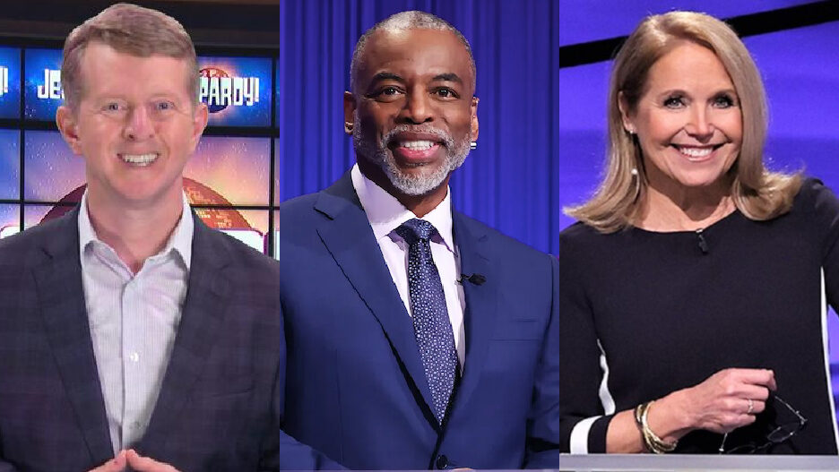 jeopardy guest host ratings