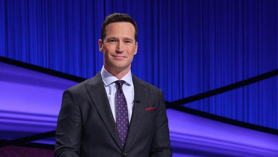 Jeopardy Mike Richards