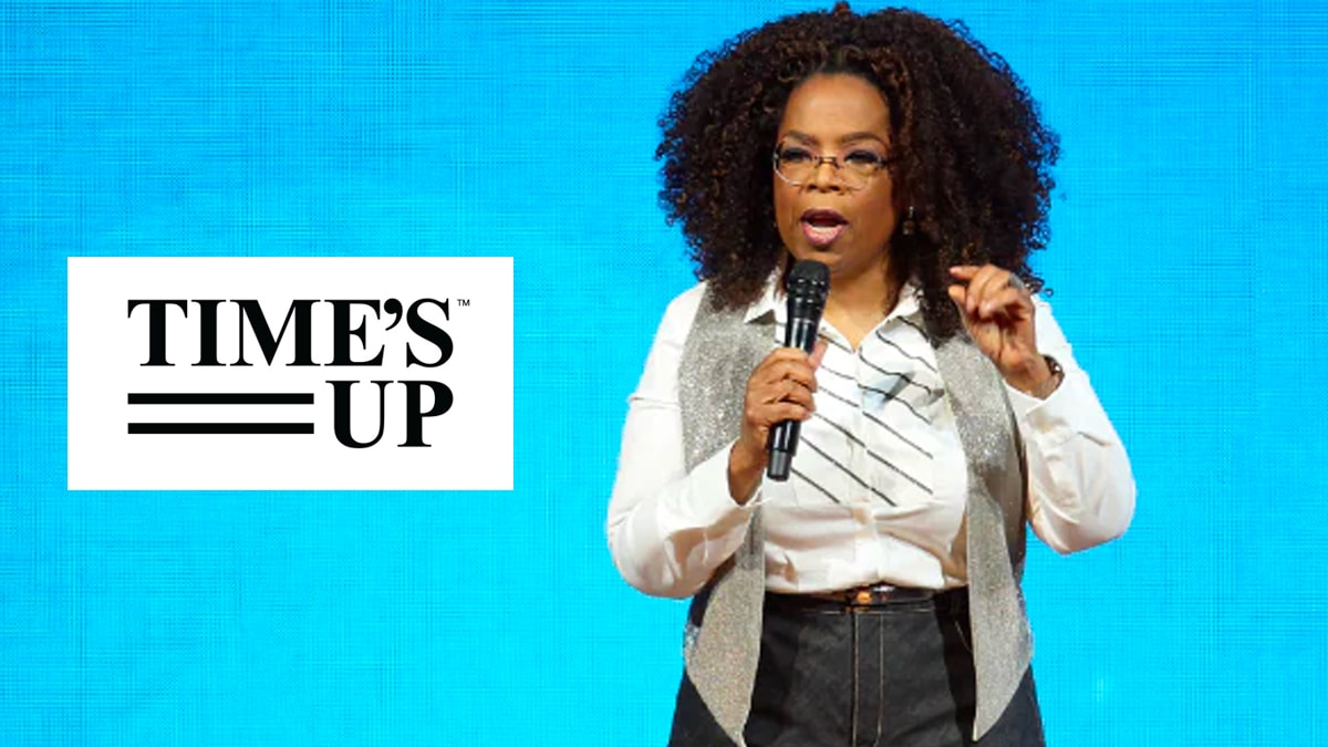 oprah winfrey times up