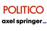 politico axel springer