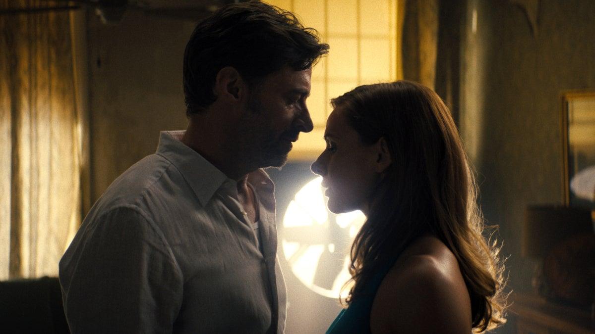 'Reminiscence' Film Review: Hugh Jackman Stumbles Through Stylish, Soulless Sci-Fi Noir.jpg