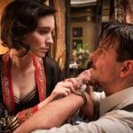 Bradley Cooper Rooney Mara Nightmare Alley Guillermo del Toro