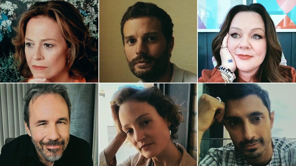 Jamie Dornan, Melissa McCarthy and More Portraits From TheWrap's Virtual Toronto Studio (Photos).jpg