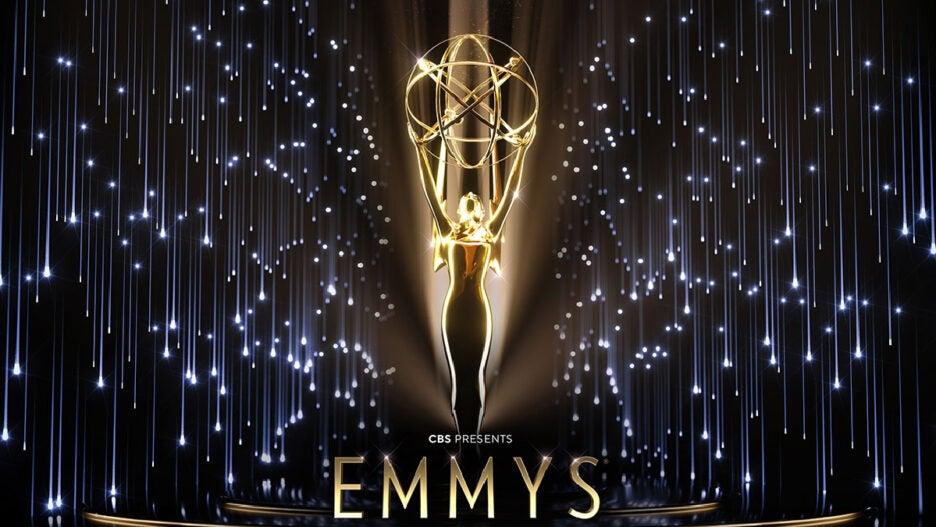 2021 emmys logo