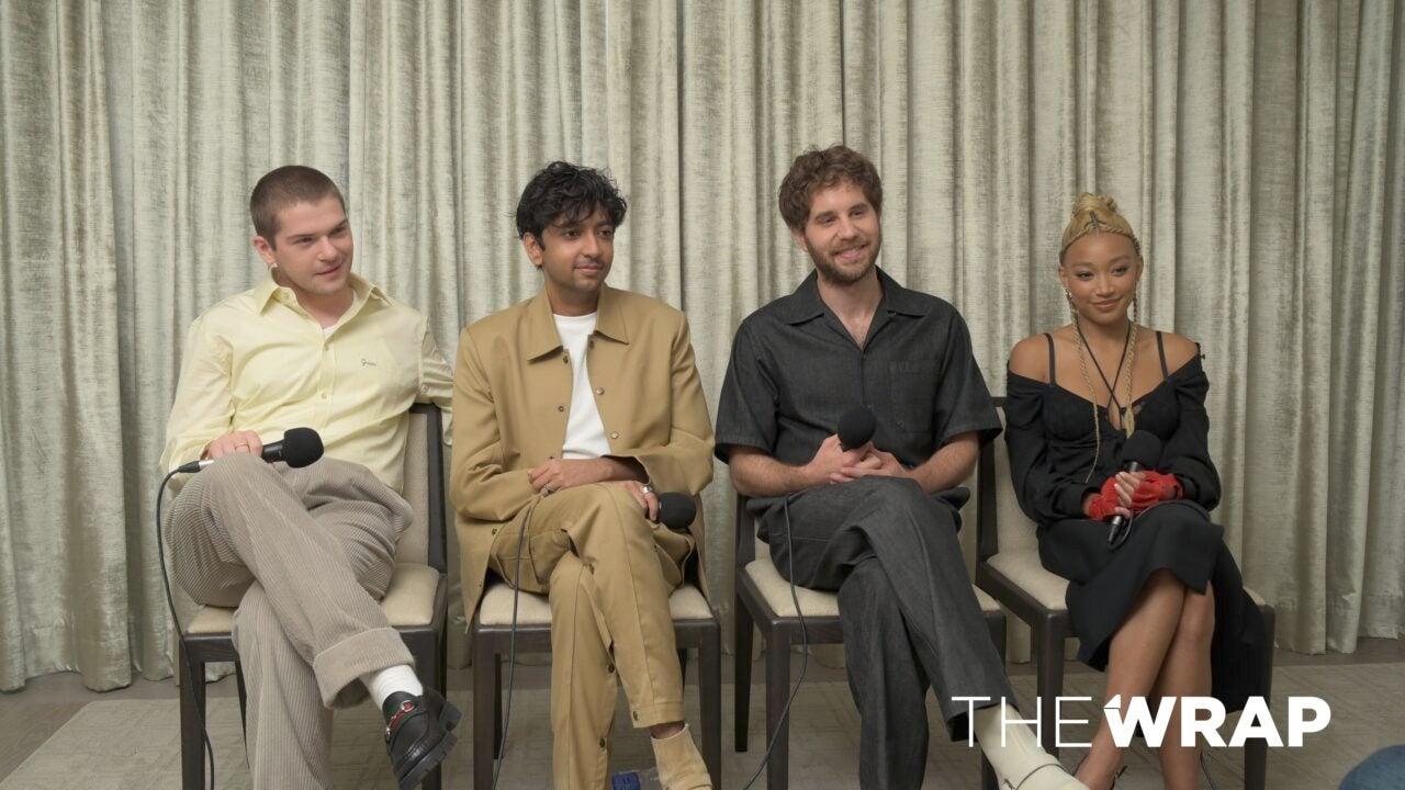 Ben Platt Is Done With 'Dear Evan Hansen' After Movie Role – No, Really (Video) - TheWrap