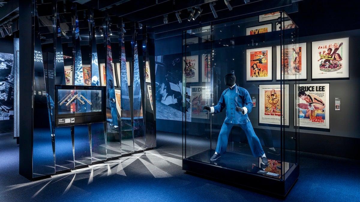 Academy Museum - Bruce Lee