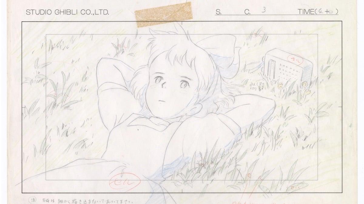 Academy Museum -Hayao Miyazaki