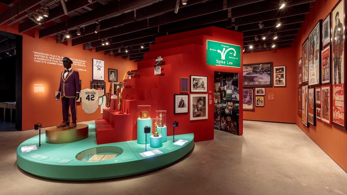 Academy Museum - Spike Lee