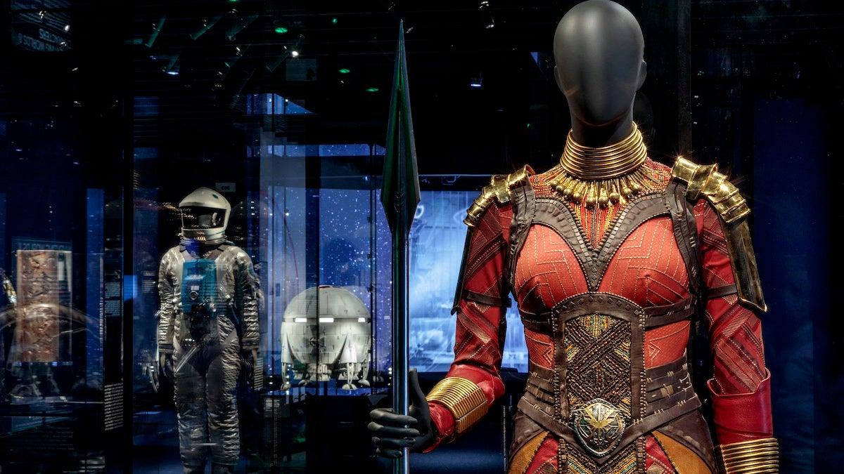 Academy Museum - sci-fi