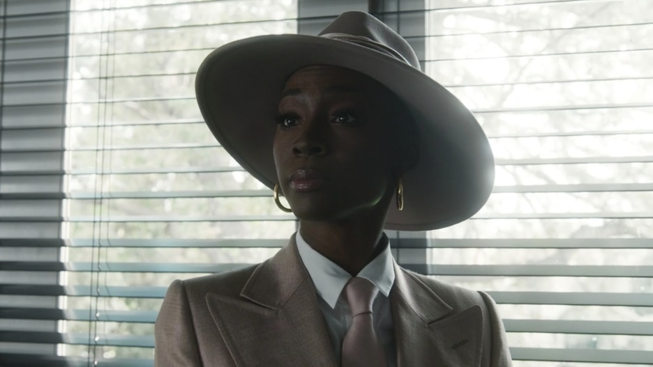 American Horror Story Double Feature Angelica Ross