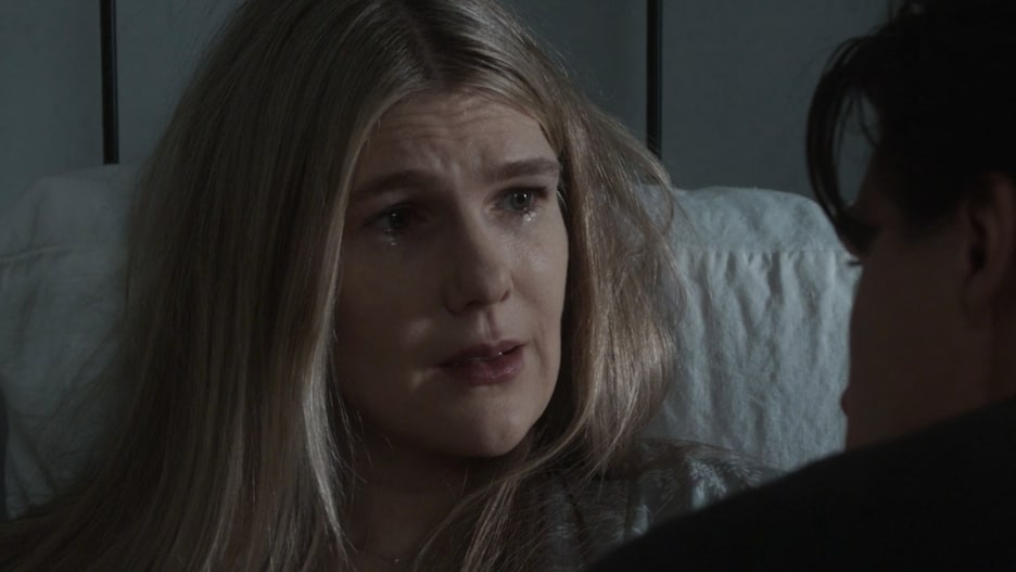 'AHS: Double Feature' Star Lily Rabe on Why Doris Made That Black Pill Choice and If She Can Come Back From It.jpg