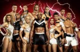 American gladiators 2008
