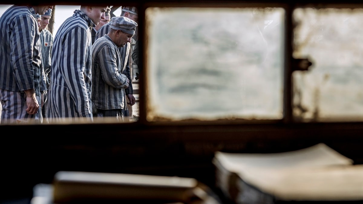 Picture - 'The Auschwitz Report' Film Review: Dark Drama Finds a New Side of the Holocaust to Explore
