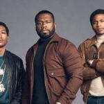 Black Mafia Family - Season 1 2021