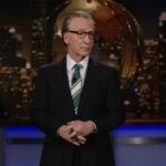 Bill Maher Texas Anti Abortion Law Medieval